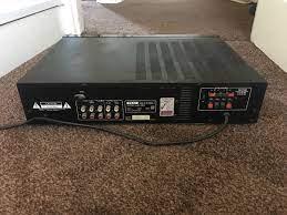 TEAC A-X400 DC Integrated Stereo Amplifier in DA1 Dartford für 40,00 £ zum  Verkauf