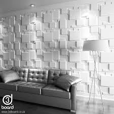 feature wall decor modern textured