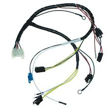 wiring and harnesses marine engine parts fishing tackle wire harness internal for johnson evinrude outboard 1968 85hp 382777