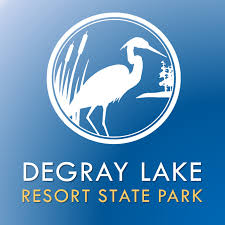 Image result for free images of lake degray state park arkansas