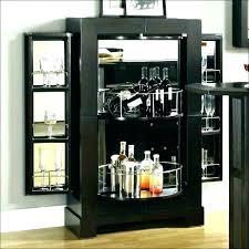 liquor storage cabinet tall amazing locking bar medium size of commercial