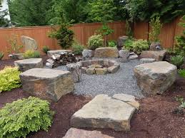 river rock design ideas image of river rock landscaping stone rock fire pit ideas river rock backyard landscaping ideas rocks