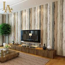 For Living Room Wallpaper 3d Texture Wood Promotion Shop For Promotional 3d Texture Wood On