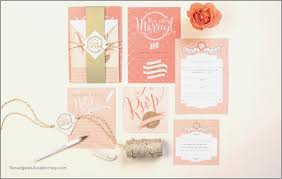 fabulous florence wedding stationery diy kits from paperknots