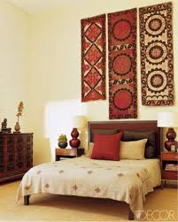 Indian Inspired Bedroom Ideas 2