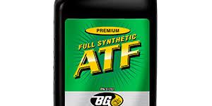 Bg Transmission Fluid Compatibility Chart Bg Premium Full Synthetic Atf Bg Products Inc