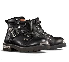 mens brake buckle performance boots d91684