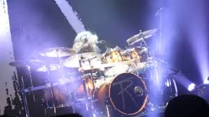Asian drum solo travis