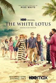 The White Lotus HBO recensie op Streamz ...