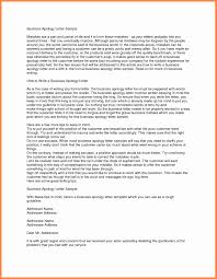 Professional Apology Letter Fresh 5 Pany Apology Letter Letter
