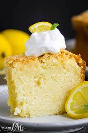 Best Triple Lemon Pound Cake Recipe Call Me Pmc