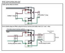 5 pin power window switch wiring diagram images 5 pin relay wiring diagram for power windows