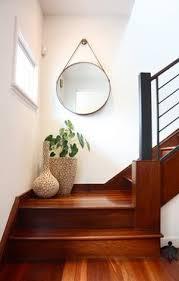 Make Your Stair Landing Work for You. Staircase LandingStair Landing DecorDark  ...