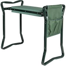 garden kneeler. Unique Kneeler Amazoncom Best Choice Products Foldable Garden Kneeler And Seat With  Bonus Tool Pouch Portable Stool EVA Pad U0026 Outdoor To E