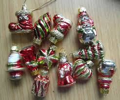 Weihnachtsbaum Christbaumschmuck Weihnachtsbaumanhänge