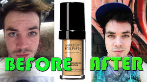 makeup to cover scars on face cover acne scars makeup forever hd foundation review you