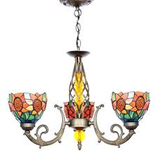 color glass chandelier colored impressive chandeliers with regard to attractive home multi blown chandeli