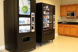 Vending Machine Technician Salary Gorgeous Every Office Is Equipped With Horizon Services Office Photo
