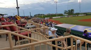 Lake Erie Crushers Stadium Seating Chart 20170622_204407_large Jpg Picture Of Sprenger Stadium