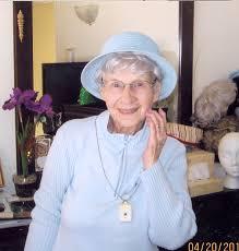 Iris Smith, age 96 of Helena