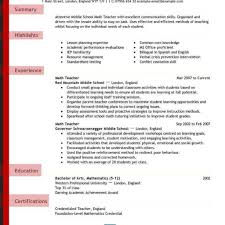 Teaching Assistant Resume Sample New Teaching Assistant Cv