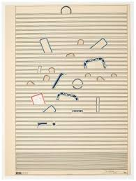 Music Writing Paper Graph Music Paper Saul Steinberg Foundation