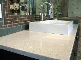 best bathroom countertops. Best Bathroom Countertops Appealing Choosing On Within Materials Ideas T