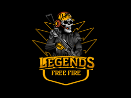 Ver más ideas sobre fondo de juego, fondos de pantalla de juegos, descargas de fondos de pantalla. Legends Free Fire By Mr Chemel On Dribbble