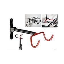 generic garage wall bicycle bike storage rack mount hanger hook holder with screws amazoncouk diy u0026 tools garage wall hangers r53