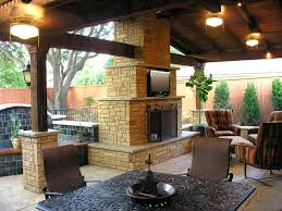 patio design ideas with fireplace outdoor fireplace and patio designs patio design ideas with fireplace