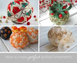 "If you can fold a piece of fabric…you can make a perfect quilted ... & Not long after I began selling my ""quilted"" ornaments (in quotes, because  they aren't really quilted….they are NO SEW), I started having a hard time  keeping ... Adamdwight.com"