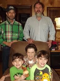 Iva Marie Henry of Selmer, TN Obituary - Visitation & Funeral Information