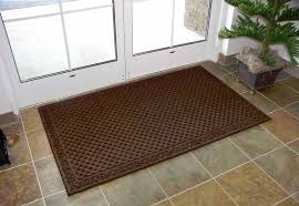 Elegant Front Door Rug At Inside Classy Design The Ideas Of