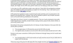 Lpn Resume Templates Magnificent Lpn Resume Template Templates Free Komphelpspro