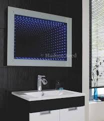 Mirror Design Ideas Hudson Reed Led Mirror Bathroom Lucio