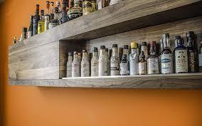 top shelf mueble bar bar moderno