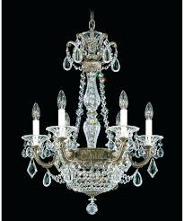schonbek renaissance chandelier medium size of plaza in rock crystal decor 16