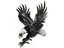 Vodeodolné Dočasné Tetovanie Motiv Pták čierna Bižutéria Top