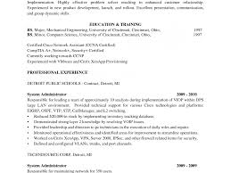 Sample Resume For Linux System Administrator Fresher Linux System Administrator Resume For Fresherle Junior Stupendous 24