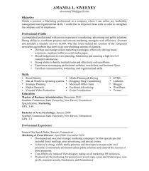 Download Monster Resume Templates