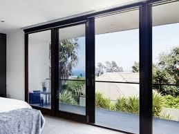 sliding glass doors perth action