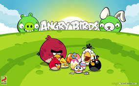 Free Wallpaper - Free Game wallpaper - Angry Birds 2 wallpaper - 1280x800 -  27