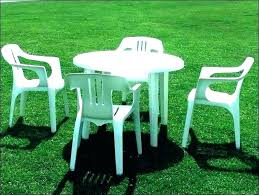 green plastic patio chairs recycled plastic patio furniture sets resin green plastic garden chairs and table