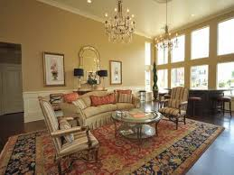 classic living room area rug size