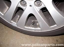 Bmw Run Flat Tyre Pressures Chart Bmw E90 Tire Pressure Warning Light Reset E91 E92 E93
