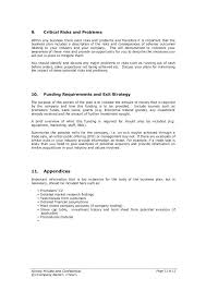 Startup Business Plan Template Unique Business Plan Assumptions Template Gocreatorco