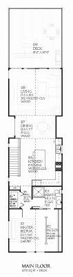 loft floor plans of post