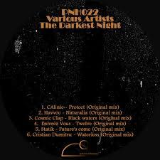 <b>Various Artists - The</b> Darkest Night [PNH022] | PhonicHouse1