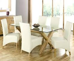 glass and wood dining table glass and wood dining tables top table with wooden legs throughout plan glass top over wood dining table