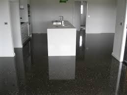 dark polished concrete floor. 423 Dark Polished Concrete Floor
